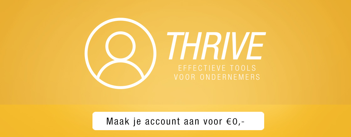 Thrive account