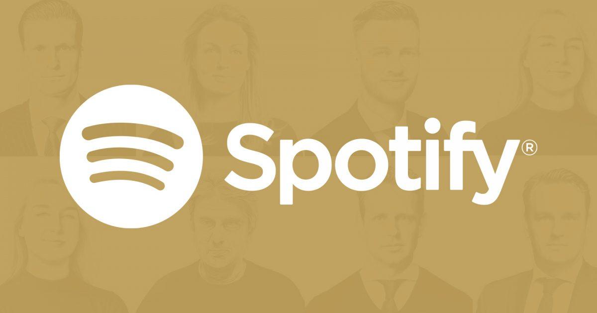 Thrive Spotify
